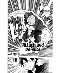 Law of Ueki Plus 43: Attack and Defense Volume Vol. 43 by Fukuchi, Tsubasa