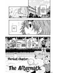 Law of Ueki Plus 46: the Aftermath Volume Vol. 46 by Fukuchi, Tsubasa