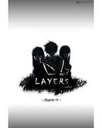 Layers 13 Volume Vol. 13 by Glpi