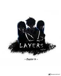 Layers 14 Volume Vol. 14 by Glpi