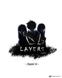 Layers 18 Volume Vol. 18 by Glpi