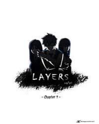 Layers 9 Volume Vol. 9 by Glpi