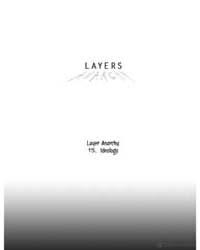 Layers Anarchy 15 Volume Vol. 15 by Glpi
