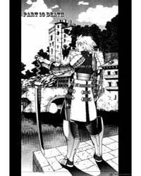Legend of Tyr 10: Death Volume Vol. 10 by Ra, In-soo