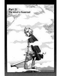 Legend of Tyr (Tireujeongi) : Issue 21: ... Volume No. 21 by Ra, In-soo