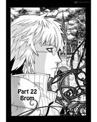 Legend of Tyr 22: Brom Volume Vol. 22 by Ra, In-soo