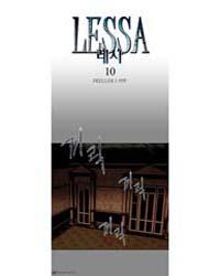 Lessa 10 Volume Vol. 10 by Pogo