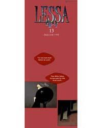 Lessa 13 Volume Vol. 13 by Pogo