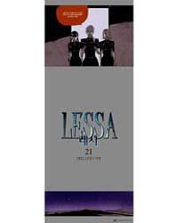 Lessa 21 Volume Vol. 21 by Pogo