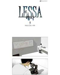 Lessa 5 Volume Vol. 5 by Pogo
