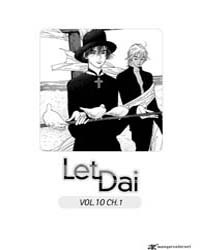 Let Dai 10: Volume 10 by Soo-yeon, Woon