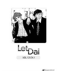 Let Dai 13: Volume 13 by Soo-yeon, Woon
