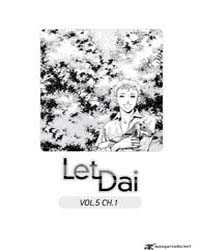 Let Dai 5: Volume 5 by Soo-yeon, Woon