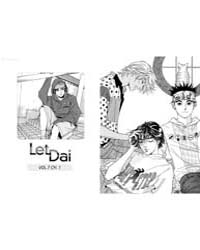 Let Dai 7 Volume Vol. 7 by Soo-yeon, Woon