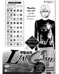 Liar Game 142: Growth Volume Vol. 142 by Shinobu, Kaitani