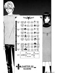 Liar Game 52: Scheme Volume Vol. 52 by Shinobu, Kaitani