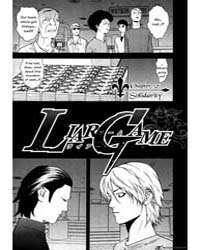 Liar Game 57: Solidarity Volume Vol. 57 by Shinobu, Kaitani