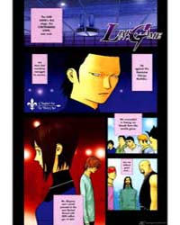 Liar Game 60: No Way Out Volume Vol. 60 by Shinobu, Kaitani