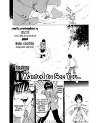 Lilim Kiss 24 : I Wanted to See You Volume Vol. 24 by Kawashita, Mizuki