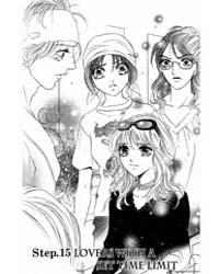 Limited Lovers 15 Volume Vol. 15 by Yamada, Keiko