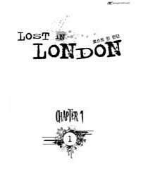 Lost in London 1 Volume Vol. 1 by Young, Lee, Eun