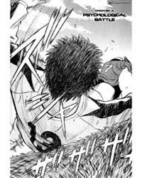 Lost Man 4: Pyschological Battle Volume Vol. 4 by Michiteru, Kusaba