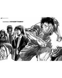 Lost Man 6: Nandeyanen!! Volume Vol. 6 by Michiteru, Kusaba