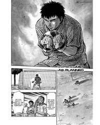 Lost Man 8: Just as Planned Volume Vol. 8 by Michiteru, Kusaba