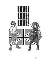 Love! Love! Love! 5 Volume Vol. 5 by Aya, Nakahara