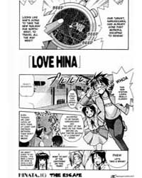 Love Hina 103 : the Escape Volume Vol. 103 by Akamatsu, Ken