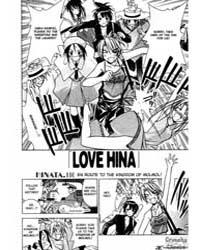 Love Hina 110 : En Route to the Kingdom ... Volume Vol. 110 by Akamatsu, Ken