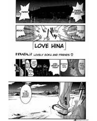 Love Hina 37 : Lovely Goku and Friends Volume Vol. 37 by Akamatsu, Ken