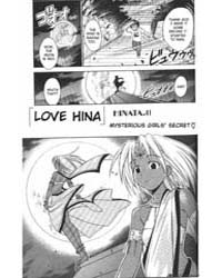 Love Hina 41 : Mysterious Girl's Secret Volume Vol. 41 by Akamatsu, Ken