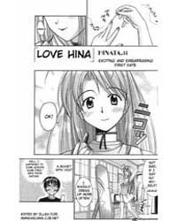 Love Hina 44 : Exciting and Embarrasing ... Volume Vol. 44 by Akamatsu, Ken