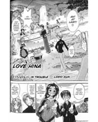 Love Hina 49 : in Trouble Liddo-kun Volume Vol. 49 by Akamatsu, Ken