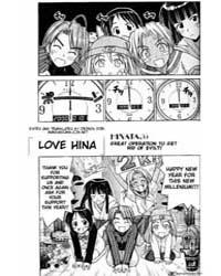 Love Hina 53 : Great Operation to Get Ri... Volume Vol. 53 by Akamatsu, Ken