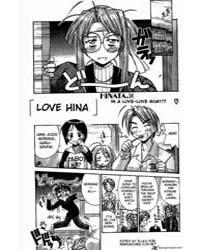 Love Hina 56 : in a Love-love Boat Volume Vol. 56 by Akamatsu, Ken