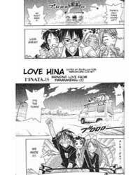 Love Hina 68 : Bringing Love from Parara... Volume Vol. 68 by Akamatsu, Ken
