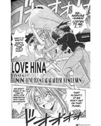 Love Hina 69 : Bringing Love from Parara... Volume Vol. 69 by Akamatsu, Ken