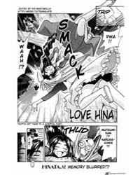 Love Hina 82 : Memory Blurred! Volume Vol. 82 by Akamatsu, Ken