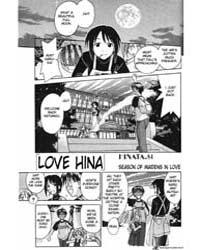 Love Hina 84 : Season of Maidens in Love Volume Vol. 84 by Akamatsu, Ken