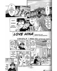 Love Hina 86 : I Miss You Volume Vol. 86 by Akamatsu, Ken