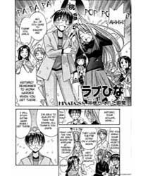 Love Hina 88 : when God Gives Volume Vol. 88 by Akamatsu, Ken