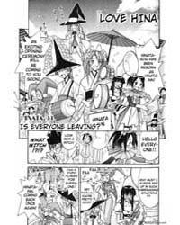 Love Hina 91 : is Everyone Leaving Volume Vol. 91 by Akamatsu, Ken