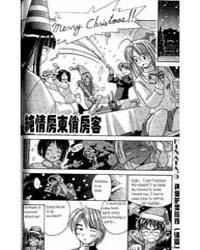 Love Hina 9 : the Christmas of Farewells... Volume Vol. 9 by Akamatsu, Ken