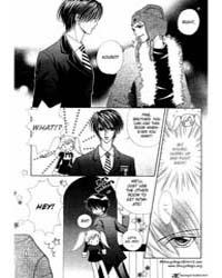Love Monster 18 Volume Vol. 18 by Miyagi, Riko