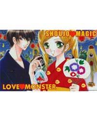 Love Monster 20 Volume Vol. 20 by Miyagi, Riko