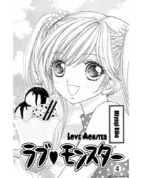 Love Monster 22 Volume Vol. 22 by Miyagi, Riko