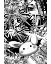 Love Probation Witch 1 Volume Vol. 1 by Cat, Os Rabbit