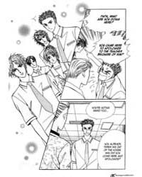 Love Sos 29: Vol 7 Ch 4 Volume Vol. 29 by Hwang, Mi Ri